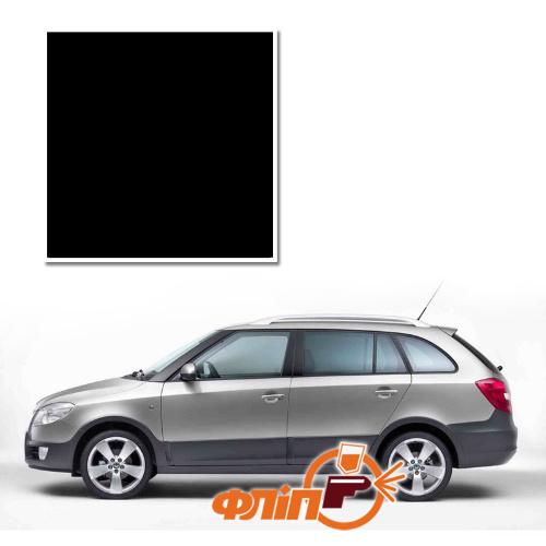 Black Magic LF9R – краска для автомобилей Skoda фото