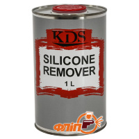 KDS Silicone Remover антисиликон, 1л