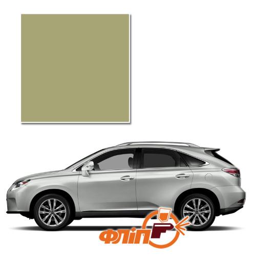 Light Green 6T1 – краска для автомобилей Lexus фото