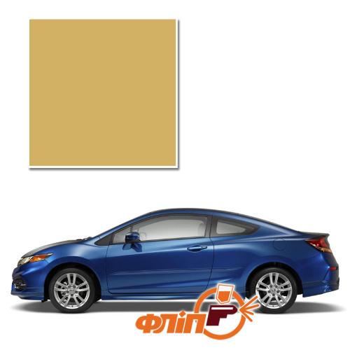 Canary Yellow Y50 – краска для автомобилей Honda фото