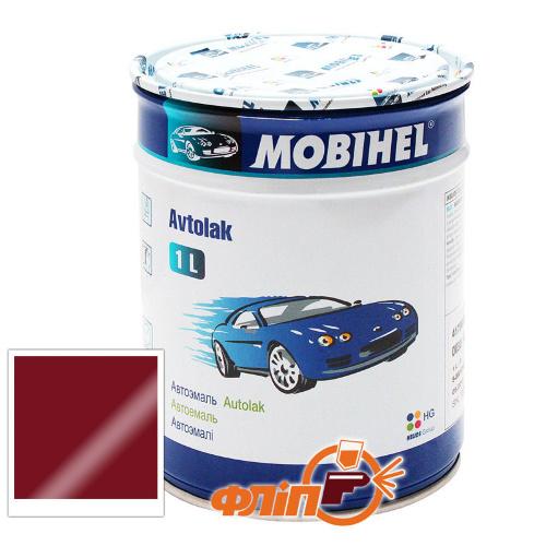 Mobihel 100 Триумф 1л – базовая автоэмаль фото