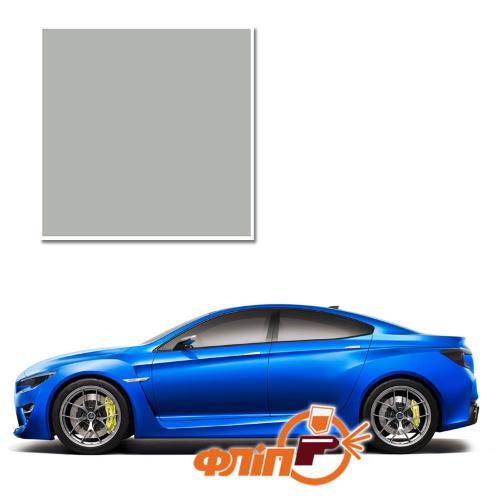 Titanium Silver 58E – краска для автомобилей Subaru фото