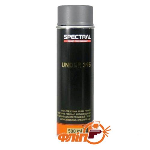 Novol Spectral Under 395 Грунт эпоксидный, 500мл, темно-серый фото