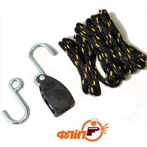 "RR-18 1/8"" Rope Ratchet фото"
