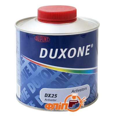 Duxone DX-25 активатор для красок