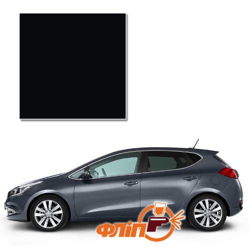Black 1K – краска для автомобилей Kia фото
