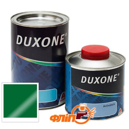 Duxone DX-340 Маслина (олива) Зеленый, 800мл - автоэмаль акриловая фото