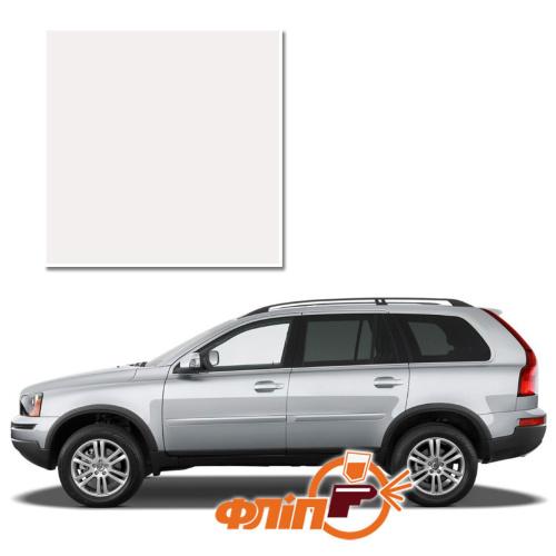 Ice White 614 – краска для автомобилей Volvo фото