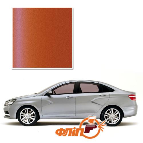 Orange/Apelcin 111 – краска для автомобилей Lada фото