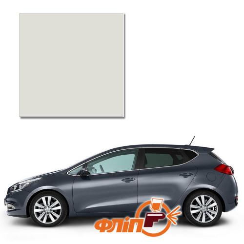 Clear White UD – краска для автомобилей Kia фото