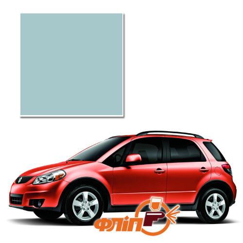 Ocean Light Blue 2 ZFN – краска для автомобилей Suzuki фото