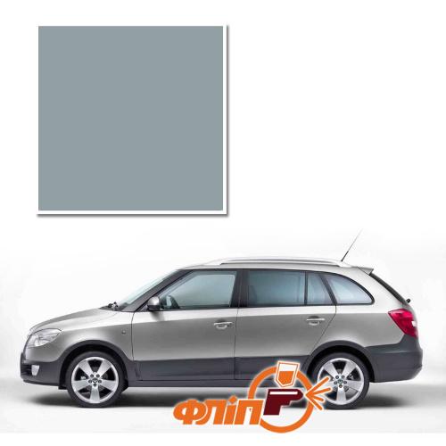 Stone Grey 9151 – краска для автомобилей Skoda фото