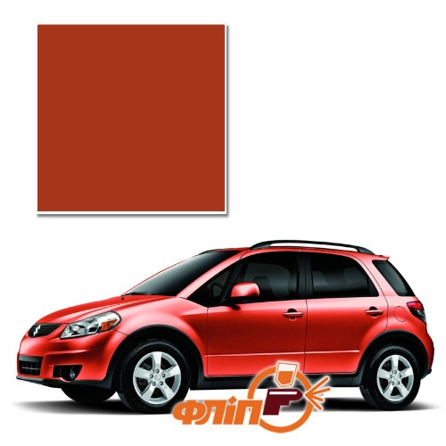 Sunlight Copper ZFM – краска для автомобилей Suzuki фото