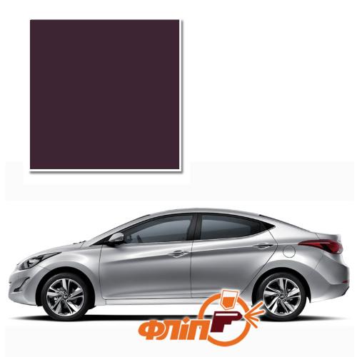 Violet 7D – краска для автомобилей Hyundai фото