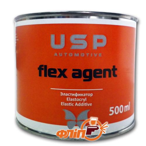 USP Flex agent эластификатор (эластичная добавка) 0,5л фото