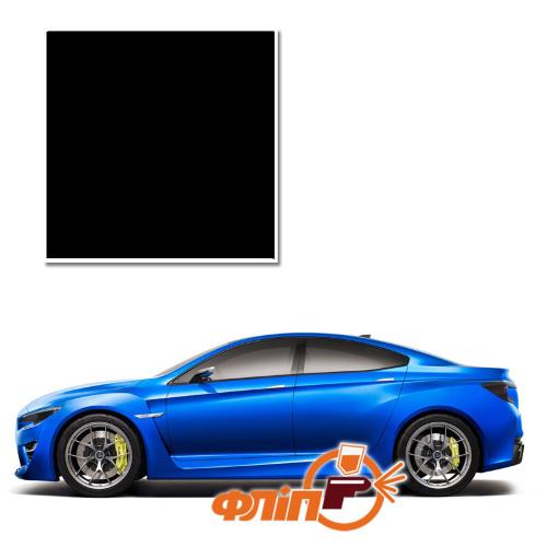 Obsidian Black 32J – краска для автомобилей Subaru фото