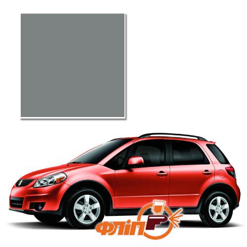 Graphite Grey ZDL – краска для автомобилей Suzuki фото