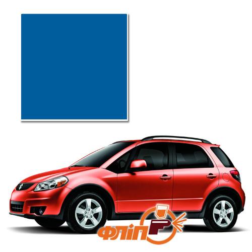 Kashmir Blue ZCW – краска для автомобилей Suzuki фото