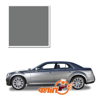 Graphite (Machine Grey Crystal) PDR – краска для автомобилей Chrysler