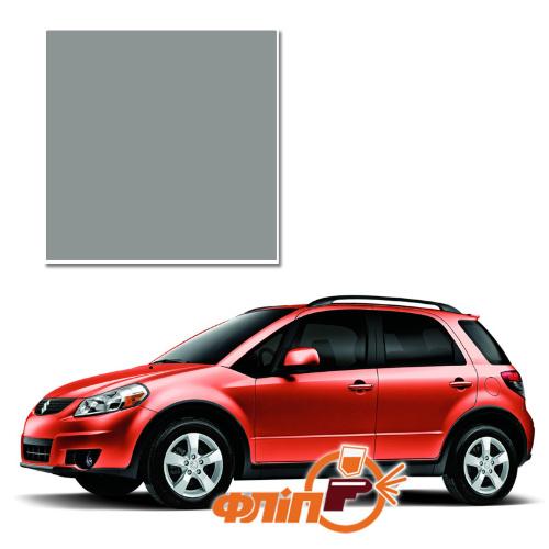 Galactic Grey ZCD – краска для автомобилей Suzuki фото