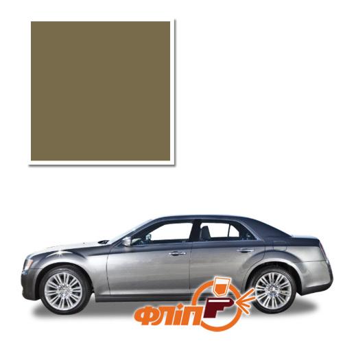 Spanish Olive PFF – краска для автомобилей Chrysler фото