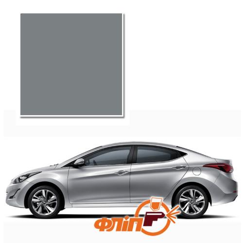 Stormy Grey WS – краска для автомобилей Hyundai фото