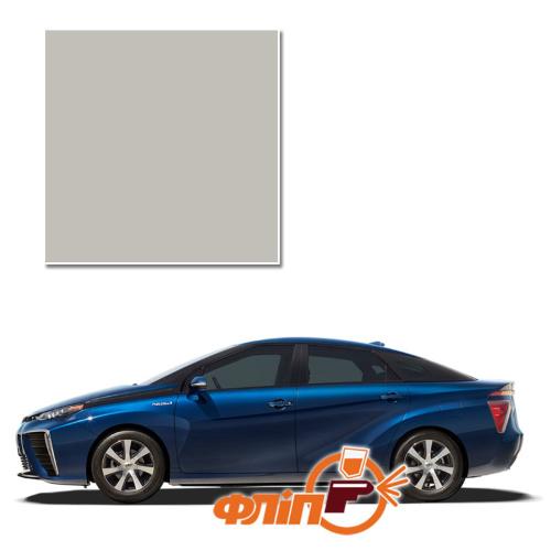 Silver 1C8 – краска для автомобилей Toyota фото