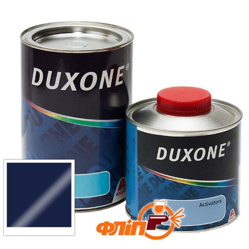 Duxone DX-447 Полночь Синий, 800мл - автоэмаль акриловая фото
