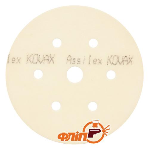 Kovax Assilex P800, круги шлифовальные абразивные, 152 мм фото