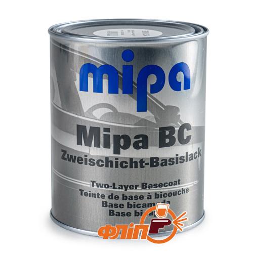 Mipa BMW 475, базовая эмаль, 1л фото