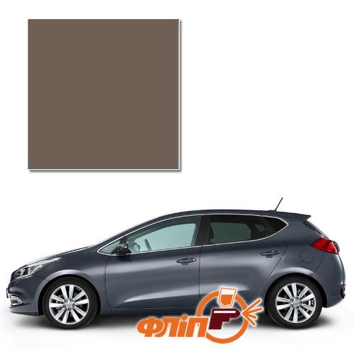 Sand Track D5 – краска для автомобилей Kia фото