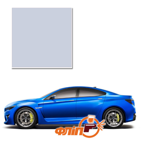 Satin White 37J – краска для автомобилей Subaru фото