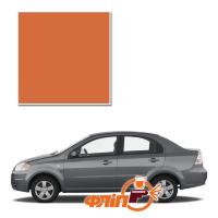 краска для автомобиля chevrolet lacetti 2012г gar