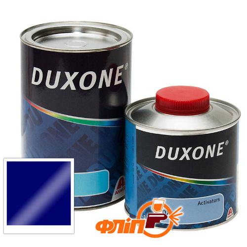Duxone DX-5005 RAL 5005 Синий, 800мл - автоэмаль акриловая фото