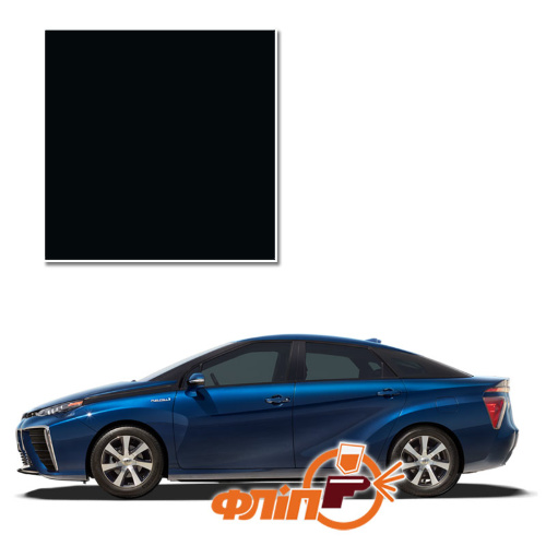 Toyota 202 Astral Black фото