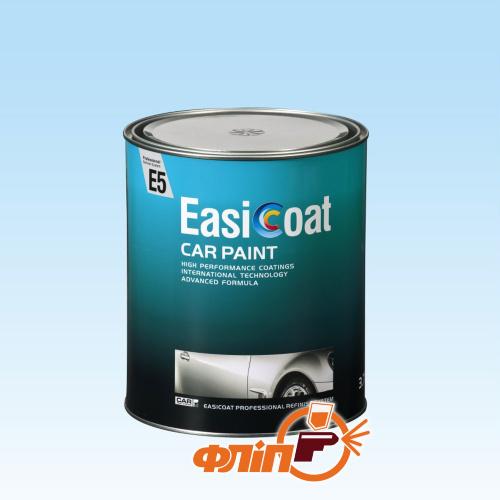 Easicoat EC-7200 Extra Fast быстрый акриловый лак 1л фото
