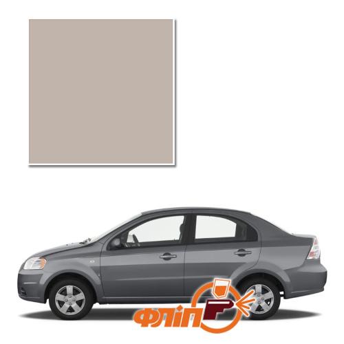 Cashmere Taupe 60U – краска для автомобилей Chevrolet фото