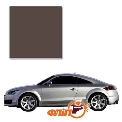 Caribou Brown  6M – краска для автомобилей Audi 1 фото