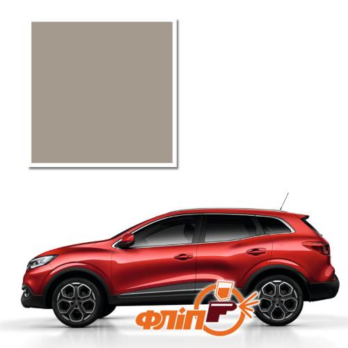 Beige Cendre HNK – краска для автомобилей Renault фото