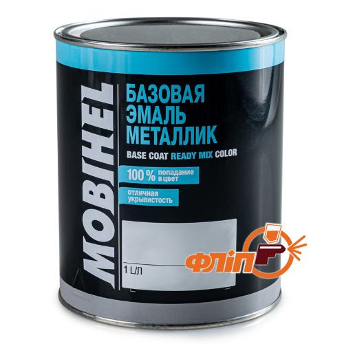 Mobihel 620 Мускат 1л, базовая эмаль фото
