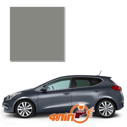 Titanium Silver IM – краска для автомобилей Kia фото
