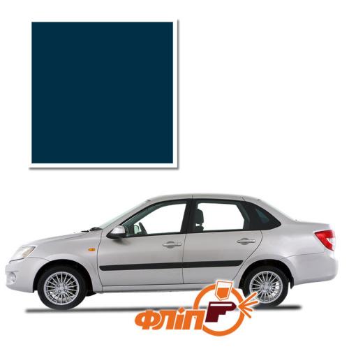 Balticblau 420 – краска для автомобилей Lada фото