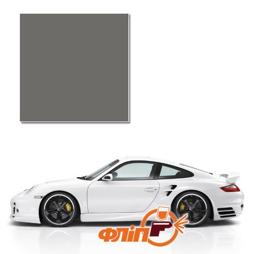 Achatgrau M7S – краска для автомобилей Porsche фото