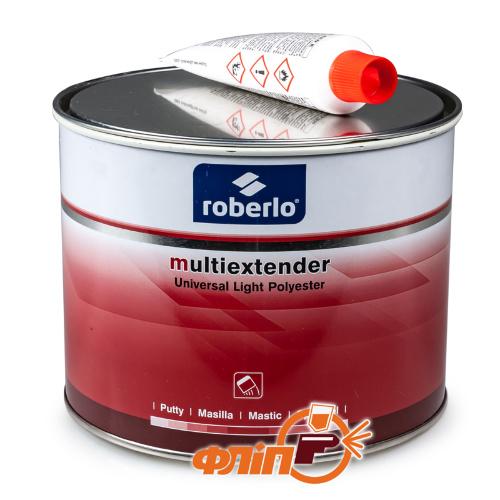 Roberlo Multiextender 1.5л шпатлевка фото